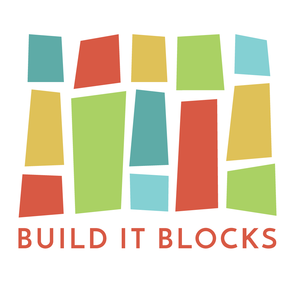 BUILD IT BLOCKS