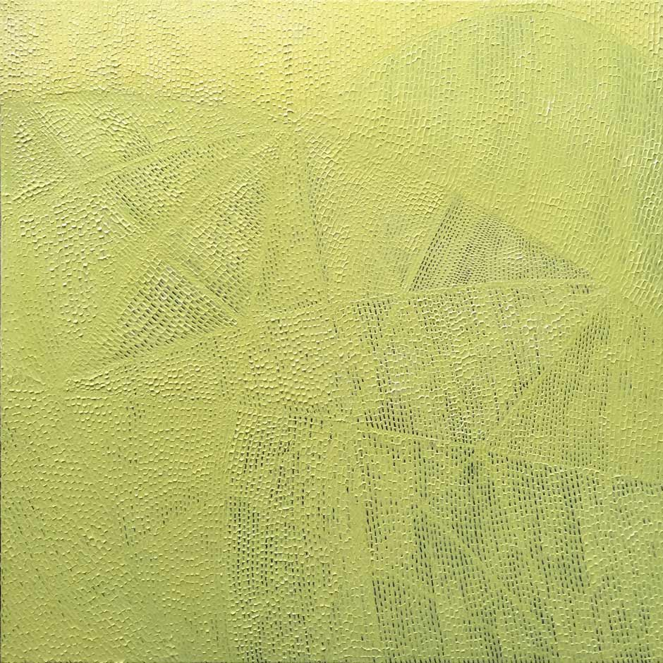 Untitled (Green Dome)